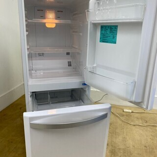 閉店セール HAIER冷蔵庫 138L 東京 神奈川 格安配送 - 世田谷区