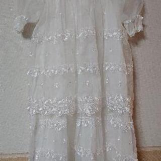 CELEC ベビードレス セレモニードレス