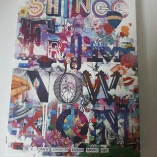 SHINEE from NOW ON 2CD+Blu-ray+フ...