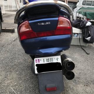 ☆出来れば車両交換☆ スカイウェイブcj43a