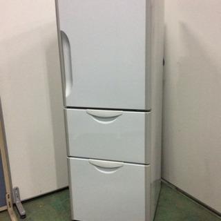ちょうど良いサイズの3ドア冷蔵庫★日立★2012年製★近隣送料・...