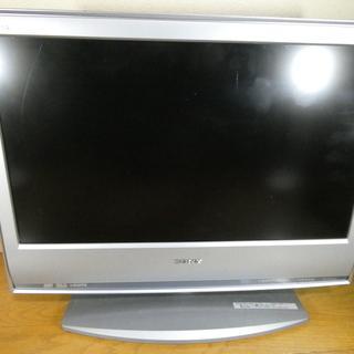 SONY BRAVIA 液晶テレビ KDL-20S2500 リモコン B-CAS - 福岡市
