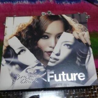安室奈美恵CD・DVD
