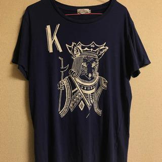 Maison kitsune Tシャツ(値下げしました)