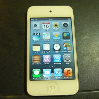 iPod touch 32GB A1357