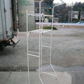 洗濯機ラック ランドリーラック 洗濯機収納 ランドリー収納 棚 ラック 洗濯用品 - 松戸市