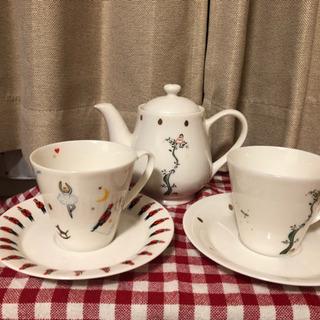 お茶タイムでホットしませんか?