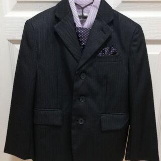 ☆ 値下げ‼ 男の子 スーツ 120cm KANSAI YAMA...