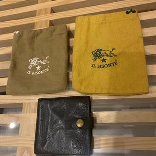 イルビゾンテ 財布 ※定価¥24200