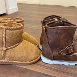 新品❣️ 右のブーツ