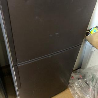 1年少し使用 冷蔵庫