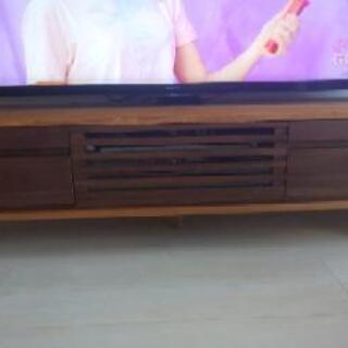 高級家具・無垢 久和屋のテレビボード
