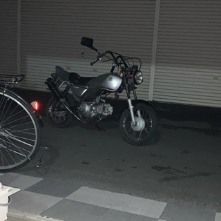 GS50 車体