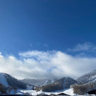 3月8日石打丸山スキー場 日帰り