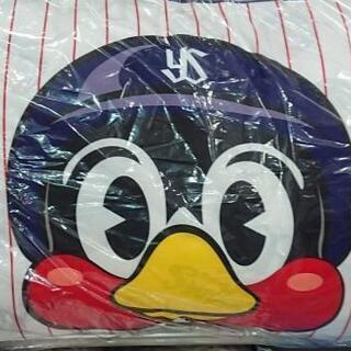 つば九郎 枕 新品未使用