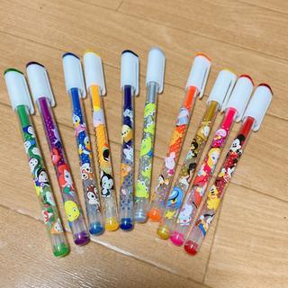 ディズニー文房具 10色ペン(水性インク)