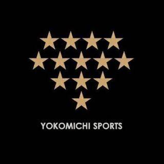 ヨコミチスポーツ金ケ崎店