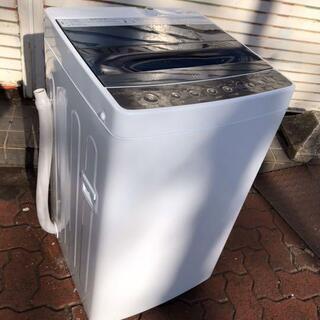 【最大90日保障🐢】Haier 4.5k洗濯機 JW-C45A ...