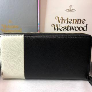 【値下げ】Westwood ヴィヴィアンウエストウッド 長財布