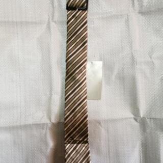 ネクタイ。未使用