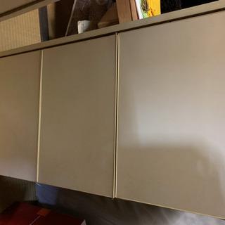 台所吊り戸棚