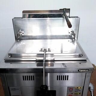 餃子焼き器 業務用 餃子グリラー ガス餃子焼器 厨房機器 都市ガス用