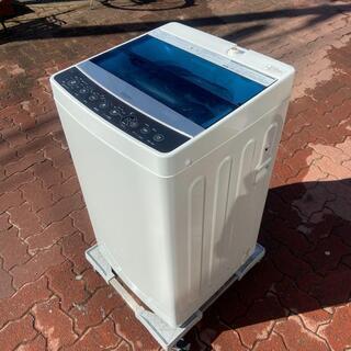 【最大90日保障🐢】Haier 5.5kg洗濯機 JW-C55A...