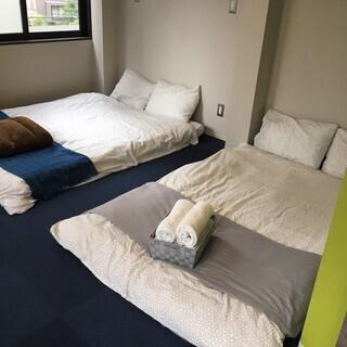 家具、生活雑貨、布団などまとめて!引き取り希望 港区弁天 4階