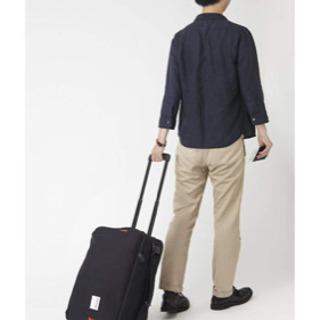 ミレスト スーツケース  キャリーケース