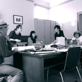 アート・クリエイティブな活動<横浜市>で<メンバー&ボランティア>を募集しています − 神奈川県