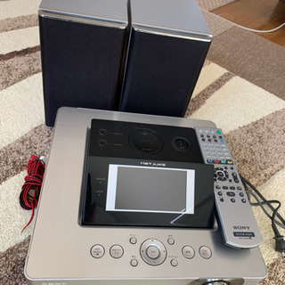 ※決まりました※SONY HDD搭載ネットワークオーディオ