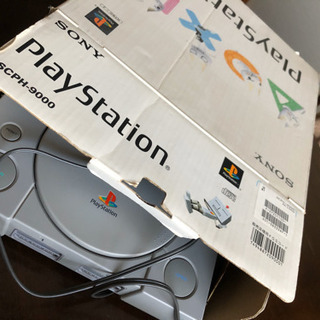 SONY PlayStation SCPH-9000