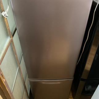 No.41 パナソニック 168L冷蔵庫 2017年製