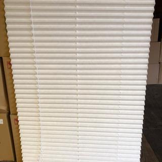 ブラインド紙製(和紙?)2枚セット