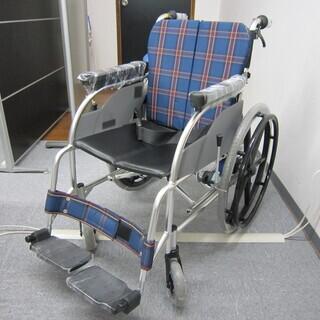 【中古】 電動アシスト車イス