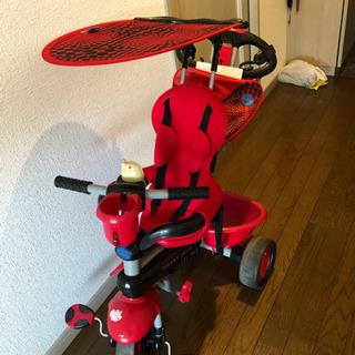 三輪車 スマートライク