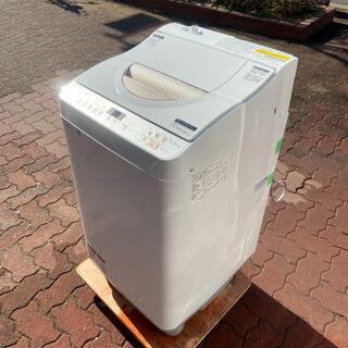【最大90日保障🐢】SHARP 5.5kg洗濯機 ES-TX5B...