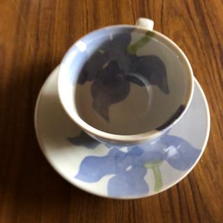 紅茶カップ&ソーサー