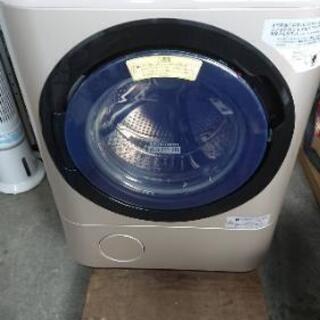 HITACHI洗濯機㋖