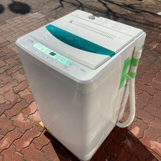【最大90日保障🐢】YAMADA 4.5kg洗濯機 YWM-T4...