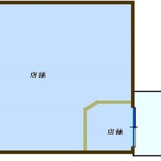 熊谷市樋春貸店舗 25万円