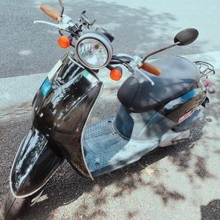 【後輪タイヤ&ベルト新品‼️バッテリーほぼ新品‼️】