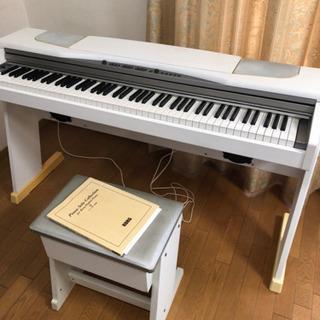 KORG デジタルピアノ NC-500SW