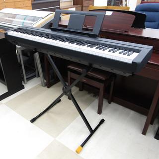 状態良好!!YAMAHA/ヤマハ 電子ピアノ P-45B Pシリ...