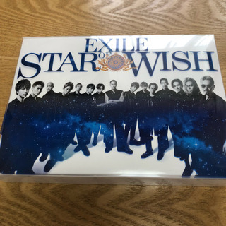 STAR OF WISH(豪華盤) EXILE