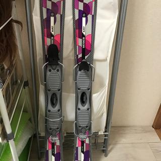 ショートスキー板 100cm
