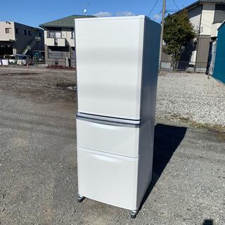 18年製 3ドア 冷凍庫