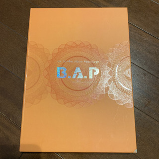 おまけ付き BAP  the Mini Album Repack...