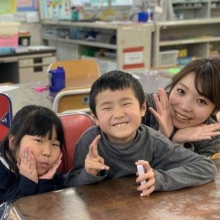 堺市・中区 学童保育補助スタッフ*有給制度あり*