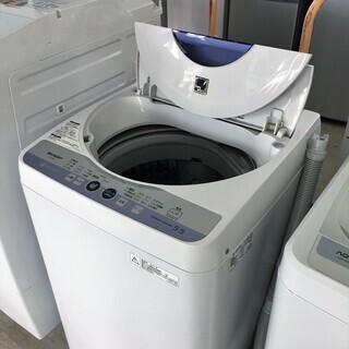 シャープ5.5K洗濯機Ag+イオンコート 分解クリーニング済み!!!